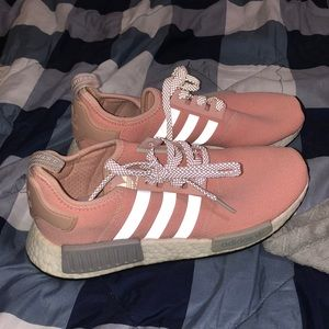 adidas Shoes - Adidas Pink NMDs